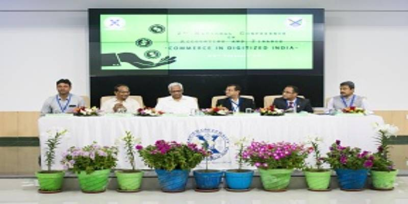 School of Commerce 2nd National Conference '18