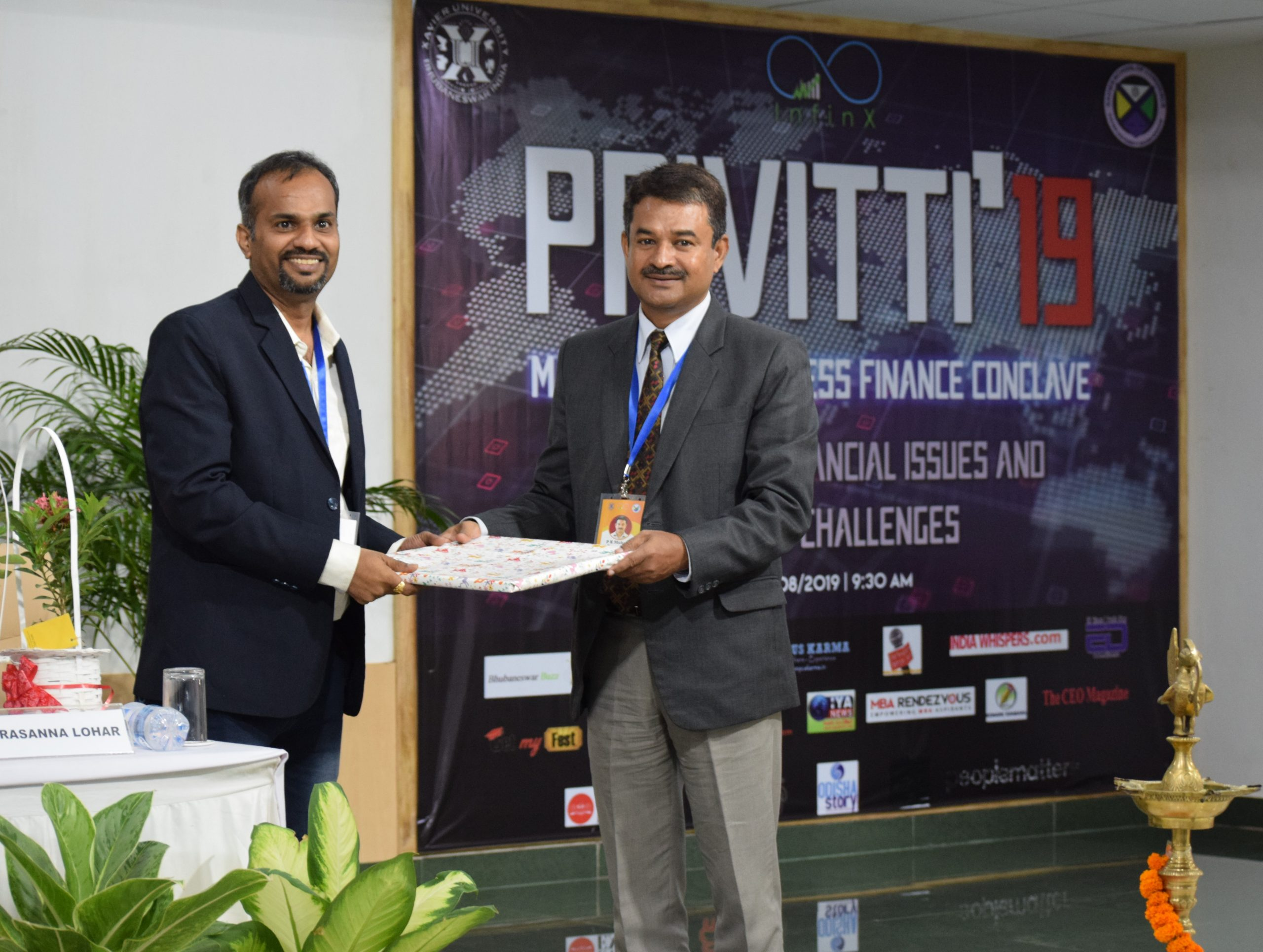 Annual Business Conclave