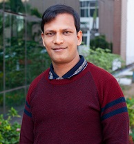 Prof. Abhimanyu Sahoo