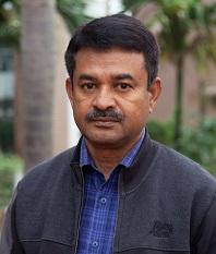 Prof. P. K. Mohanty