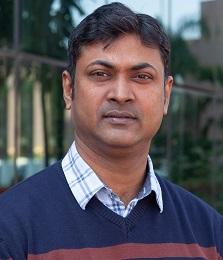 Prof. Sibanjan Mishra