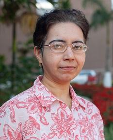 Prof. Suparna Ray