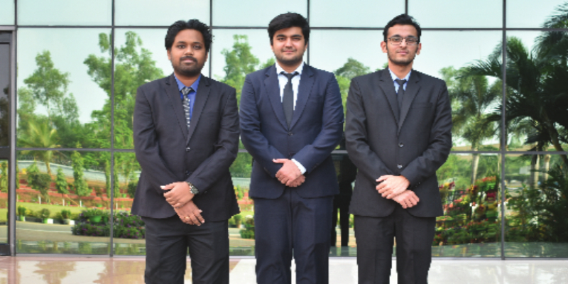Students Internship and Final Placement Report